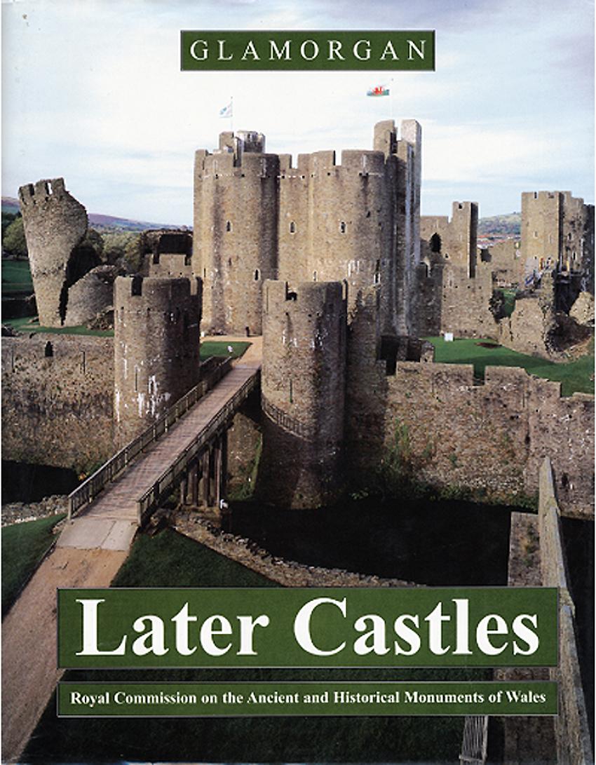 Glamorgan Later Castles