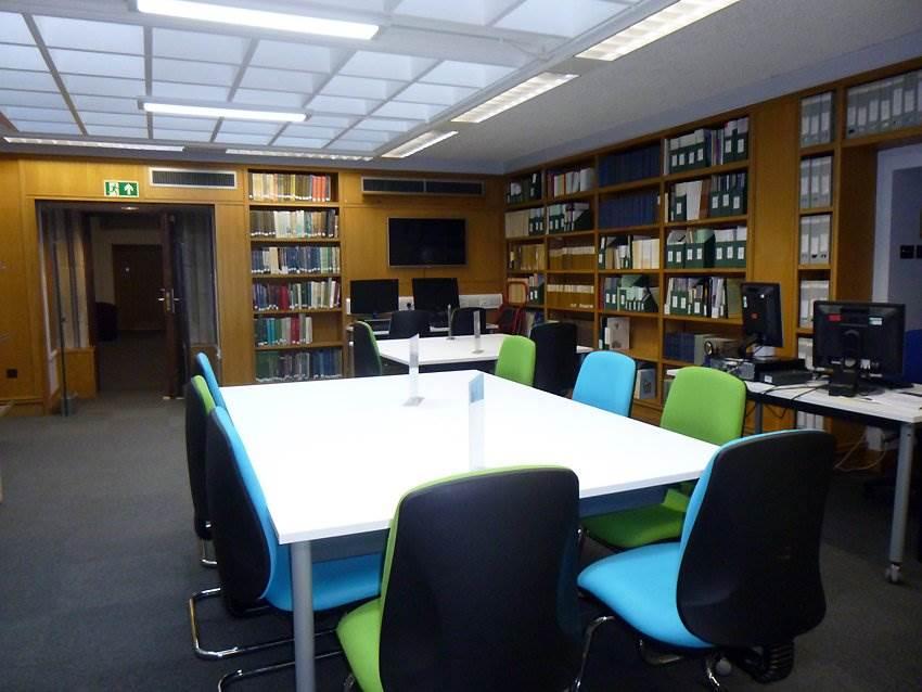 Ystafell Ymchwil / Search Room