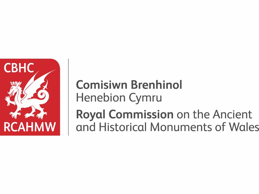 Logo CBHC - RCAHMW Logo