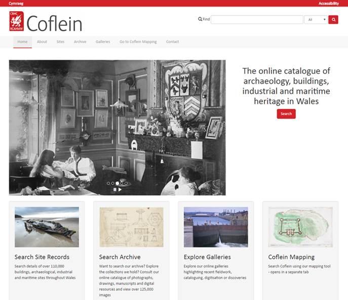 Coflein