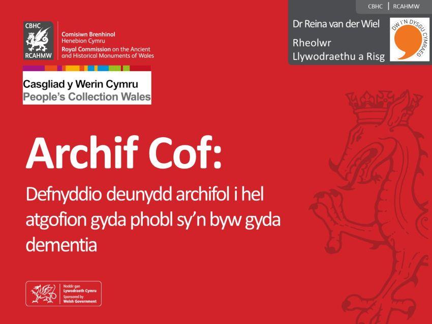 Archif Cof